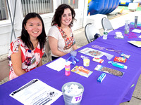 CHC Health Fair