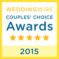 Couples Choice Award!